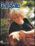 Fall 1994 - 1995 by CSUSB
