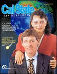 Spring 1994 - 1995 by CSUSB
