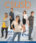 Fall 2009 by CSUSB