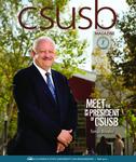 Fall 2012 by CSUSB