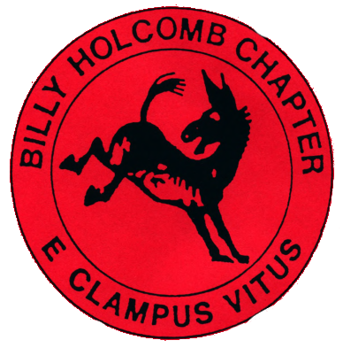 E Clampus Vitus Billy Holcomb Chapter collection