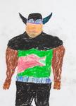 Wolf (Super Hero)