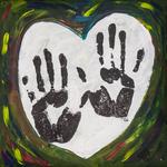 (Handprints) by Unknown