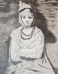 Woman with Turban (Copy)