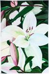 Flower by Padilla