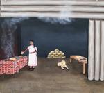 Kitchen by R. Escobar