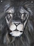 Lion-Rabbit by Escobar