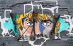 Untitled (Eyes) by Dolson