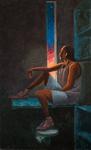 Waning Hope by J. Carlos