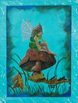 Fairy by Duenas