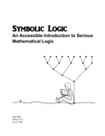 Symbolic Logic by Tony Roy