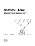 Sentential Logic by Tony Roy