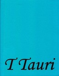 T'Tauri (1996 reprint of 1966 edition) by CSUSB
