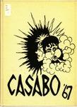 CASABO 1967 by CSUSB