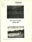 Rumors Serrano Village Yearbook (1979) by CSUSB