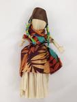 Cornhusk Doll