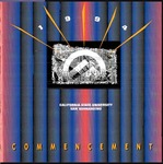 Commencement Program 1994 by CSUSB