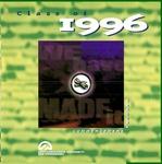 Commencement Program 1996 CVC