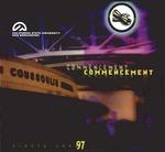 Commencement Program 1997