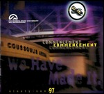 Commencement Program 1997 CVC by CSUSB