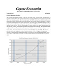 CE Spring 2010 by Coyote Economist