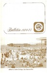 Course Catalog 1974-1975 by CSUSB