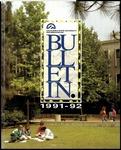 Course Catalog 1991-1992