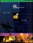 Course Catalog 1995-1996 by CSUSB