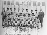10_LBH_Aguirre_Frank_A_0002 by Latino Baseball History Project